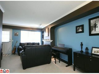 Photo 9: 65 8775 161 Street in Surrey: Fleetwood Tynehead Condo for sale : MLS®# F1111147