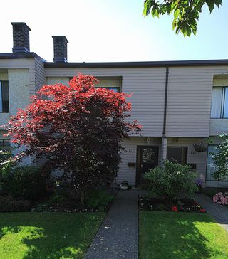 "Photo 13: 3355 SEFTON Street in Port Coquitlam: Glenwood PQ Townhouse for sale in ""BURKEVIEW"" : MLS®# V1006522"