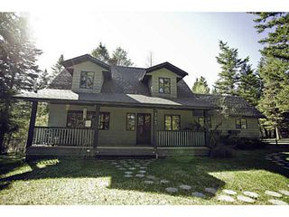 Photo 1: 105 BORLAND Drive: 150 Mile House House for sale (Williams Lake (Zone 27))  : MLS®# N227158