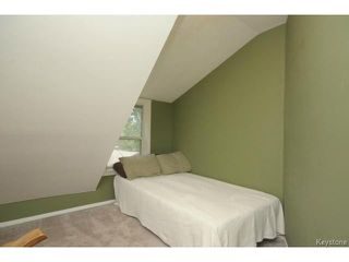 Photo 11: 280 Brooklyn Street in WINNIPEG: St James Residential for sale (West Winnipeg)  : MLS®# 1318832