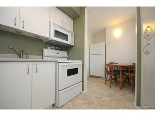 Photo 7: 280 Brooklyn Street in WINNIPEG: St James Residential for sale (West Winnipeg)  : MLS®# 1318832