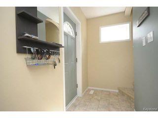 Photo 2: 280 Brooklyn Street in WINNIPEG: St James Residential for sale (West Winnipeg)  : MLS®# 1318832