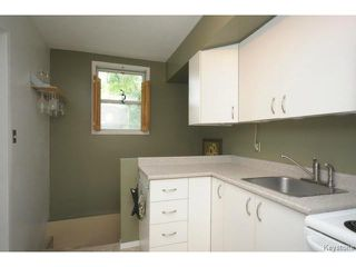Photo 9: 280 Brooklyn Street in WINNIPEG: St James Residential for sale (West Winnipeg)  : MLS®# 1318832
