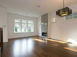 Photo 2: 4437 W 15TH AV in Vancouver: Point Grey House for sale (Vancouver West)  : MLS®# V1043897