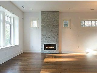 Photo 3: 4437 W 15TH AV in Vancouver: Point Grey House for sale (Vancouver West)  : MLS®# V1043897