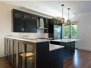 Photo 5: 4437 W 15TH AV in Vancouver: Point Grey House for sale (Vancouver West)  : MLS®# V1043897