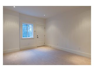 Photo 18: 4437 W 15TH AV in Vancouver: Point Grey House for sale (Vancouver West)  : MLS®# V1043897