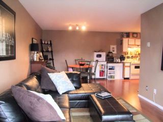 Photo 5: # 320 45669 MCINTOSH DR in Chilliwack: Chilliwack W Young-Well Condo for sale : MLS®# H1400381