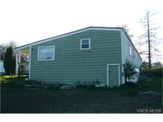 Photo 9:  in SOOKE: Sk Broomhill Manufactured Home for sale (Sooke)  : MLS®# 451274