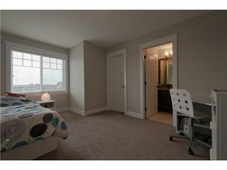 Photo 12: 3443 GISLASON Avenue in Coquitlam: Burke Mountain House for sale : MLS®# V1074568