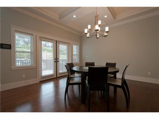 Photo 3: 3443 GISLASON Avenue in Coquitlam: Burke Mountain House for sale : MLS®# V1074568