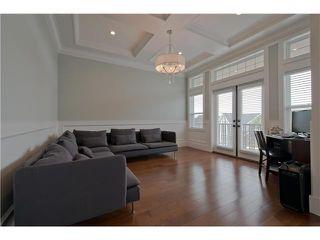 Photo 2: 3443 GISLASON Avenue in Coquitlam: Burke Mountain House for sale : MLS®# V1074568