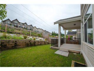 Photo 18: 3443 GISLASON Avenue in Coquitlam: Burke Mountain House for sale : MLS®# V1074568