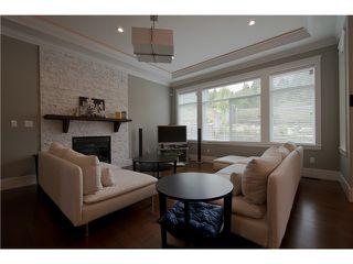 Photo 9: 3443 GISLASON Avenue in Coquitlam: Burke Mountain House for sale : MLS®# V1074568
