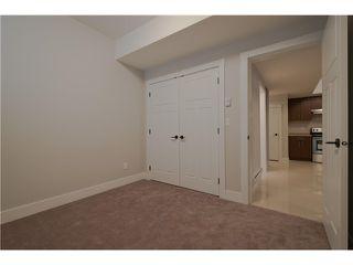 Photo 16: 3443 GISLASON Avenue in Coquitlam: Burke Mountain House for sale : MLS®# V1074568
