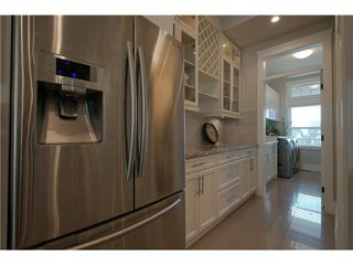 Photo 6: 3443 GISLASON Avenue in Coquitlam: Burke Mountain House for sale : MLS®# V1074568