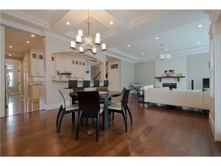 Photo 8: 3443 GISLASON Avenue in Coquitlam: Burke Mountain House for sale : MLS®# V1074568
