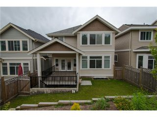 Photo 17: 3443 GISLASON Avenue in Coquitlam: Burke Mountain House for sale : MLS®# V1074568