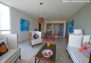 Photo 2: PLAYA BLANCA - OCEAN II - Furnished condo for sale