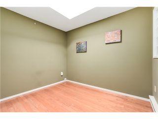 "Photo 6: 306 1345 W 4TH Avenue in Vancouver: False Creek Condo for sale in ""GRANVILLE ISLAND VILLAGE"" (Vancouver West)  : MLS®# V1079641"