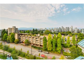 "Photo 15: 306 1345 W 4TH Avenue in Vancouver: False Creek Condo for sale in ""GRANVILLE ISLAND VILLAGE"" (Vancouver West)  : MLS®# V1079641"