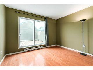 "Photo 5: 306 1345 W 4TH Avenue in Vancouver: False Creek Condo for sale in ""GRANVILLE ISLAND VILLAGE"" (Vancouver West)  : MLS®# V1079641"