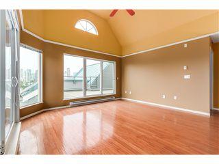 "Photo 3: 306 1345 W 4TH Avenue in Vancouver: False Creek Condo for sale in ""GRANVILLE ISLAND VILLAGE"" (Vancouver West)  : MLS®# V1079641"