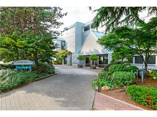 "Photo 1: 306 1345 W 4TH Avenue in Vancouver: False Creek Condo for sale in ""GRANVILLE ISLAND VILLAGE"" (Vancouver West)  : MLS®# V1079641"