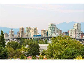 "Photo 14: 306 1345 W 4TH Avenue in Vancouver: False Creek Condo for sale in ""GRANVILLE ISLAND VILLAGE"" (Vancouver West)  : MLS®# V1079641"