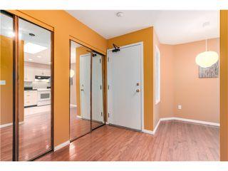 "Photo 7: 306 1345 W 4TH Avenue in Vancouver: False Creek Condo for sale in ""GRANVILLE ISLAND VILLAGE"" (Vancouver West)  : MLS®# V1079641"