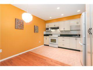 "Photo 8: 306 1345 W 4TH Avenue in Vancouver: False Creek Condo for sale in ""GRANVILLE ISLAND VILLAGE"" (Vancouver West)  : MLS®# V1079641"