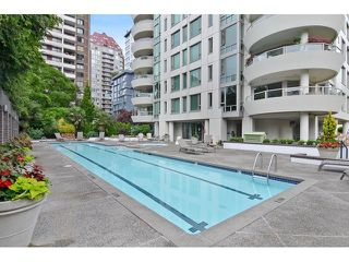 Photo 13: # 402 1020 HARWOOD ST in Vancouver: West End VW Condo for sale (Vancouver West)  : MLS®# V1130951