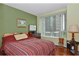 Photo 9: # 402 1020 HARWOOD ST in Vancouver: West End VW Condo for sale (Vancouver West)  : MLS®# V1130951