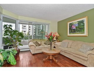 Photo 3: # 402 1020 HARWOOD ST in Vancouver: West End VW Condo for sale (Vancouver West)  : MLS®# V1130951