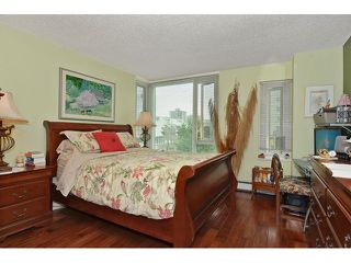 Photo 7: # 402 1020 HARWOOD ST in Vancouver: West End VW Condo for sale (Vancouver West)  : MLS®# V1130951