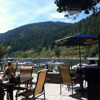 Photo 2: ~ PUB / LIQUOR STORE ~ in : Shuswap Lake Commercial for sale : MLS®# 10102617