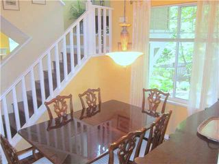 Photo 7: 2 7500 Cumberland Street in Burnaby: Townhouse for sale (Burnaby East)  : MLS®# V1135476