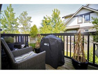 Photo 12: 18 16233 83 AVE in Surrey: Fleetwood Tynehead Townhouse for sale : MLS®# F1423283