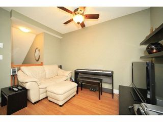 Photo 7: 18 16233 83 AVE in Surrey: Fleetwood Tynehead Townhouse for sale : MLS®# F1423283