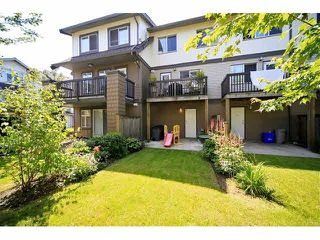 Photo 19: 18 16233 83 AVE in Surrey: Fleetwood Tynehead Townhouse for sale : MLS®# F1423283