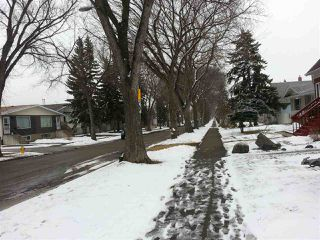 Photo 9: 12968 117 ST NW in Edmonton: Zone 01 House Half Duplex for sale : MLS®# E4011558