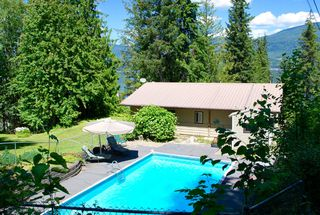 Photo 8: 4265 Eagle Bay Road: Eagle Bay House for sale (Shuswap Lake)  : MLS®# 10131790