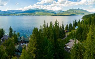 Photo 4: 4265 Eagle Bay Road: Eagle Bay House for sale (Shuswap Lake)  : MLS®# 10131790