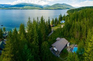 Photo 3: 4265 Eagle Bay Road: Eagle Bay House for sale (Shuswap Lake)  : MLS®# 10131790