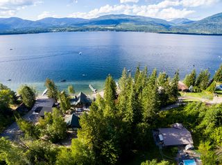 Photo 2: 4265 Eagle Bay Road: Eagle Bay House for sale (Shuswap Lake)  : MLS®# 10131790