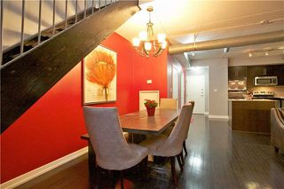 Photo 2: 1100 Lansdowne Ave Unit #A11 in Toronto: Dovercourt-Wallace Emerson-Junction Condo for sale (Toronto W02)  : MLS®# W3548595