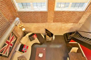 Photo 8: 1100 Lansdowne Ave Unit #A11 in Toronto: Dovercourt-Wallace Emerson-Junction Condo for sale (Toronto W02)  : MLS®# W3548595