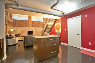 Photo 17: 1100 Lansdowne Ave Unit #A11 in Toronto: Dovercourt-Wallace Emerson-Junction Condo for sale (Toronto W02)  : MLS®# W3548595