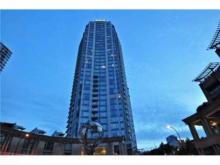 Main Photo: 3007 188 KEEFER PLACE in Vancouver: Downtown VW Condo for sale (Vancouver West)  : MLS®# R2099280