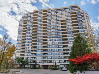 Photo 1: 1704 343 W Clark Ave. in Thornhill: The CONSERVATORY Condo for sale : MLS®# N3706960